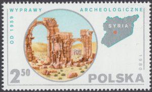 Polskie wyprawy naukowe - 2540