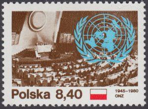 35 rocznica powstania ONZ - 2565