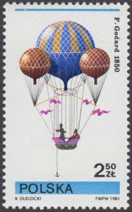 Sport balonowy - 2583