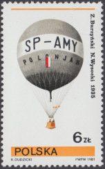 Sport balonowy - 2585