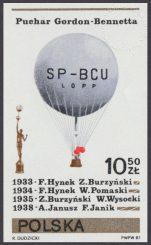 Sport balonowy - 2587