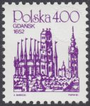 Polskie miasta na starych rycinach - 2589