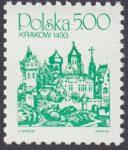 Polskie miasta na starych rycinach - 2590