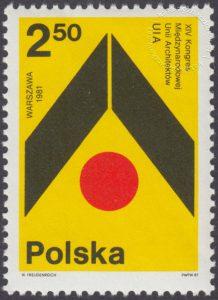 XIV Kongres Międzynarodowej Unii Architektów w Warszawie - 2595