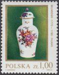 Polska ceramika szlachetna - 2596