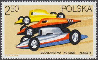 Sport modelarski - 2616