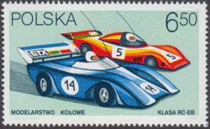 Sport modelarski - 2618