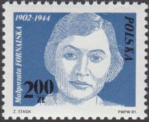 Działacze polskiego ruchu robotniczego - 2625