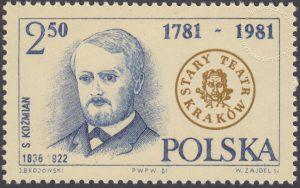 200 lat Starego Teatru w Krakowie - 2630