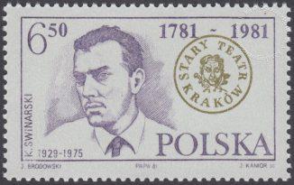 200 lat Starego Teatru w Krakowie - 2631