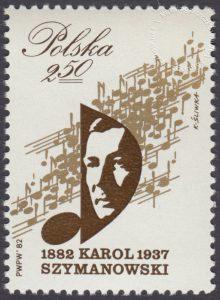 100 rocznica urodzin Karola Szymanowskiego - 2657