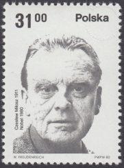 Polscy laureaci Nagrody Nobla - 2663