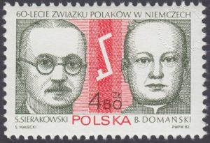 60 lecie Związku Polaków w Niemczech - 2667