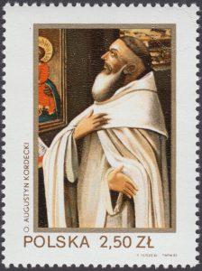 600 lat obecności Obrazu Jasnogórskiego w klasztorze O.O. Paulinów w Częstochowie - 2670
