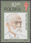 60 rocznica odkrycia prątka gruźlicy przez Roberta Kocha - 2679