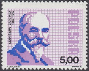 Matematycy polscy - 2688