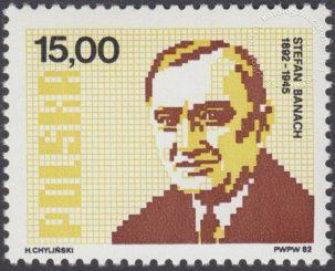 Matematycy polscy - 2691