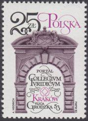 Odnowa zabytków Krakowa - 2694