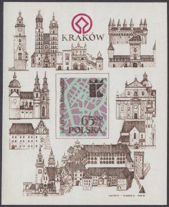 Odnowa zabytków Krakowa - Blok 76