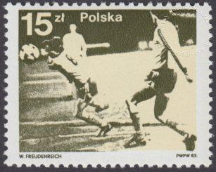 Medale Polaków na IO w Moskwie i na MŚ w piłce nożnej - 2716