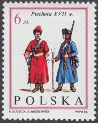 Wojsko Jana III Sobieskiego - 2724