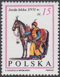 Wojsko Jana III Sobieskiego - 2725