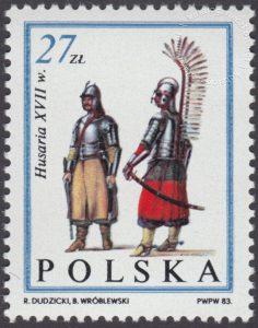 Wojsko Jana III Sobieskiego - 2726