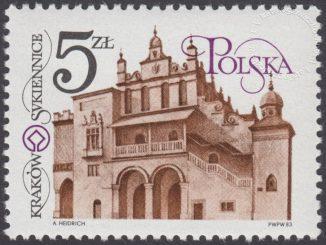 Odnowa Zabytków Krakowa - 2741