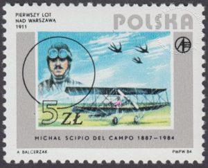Rozwój lotnictwa polskiego - 2792