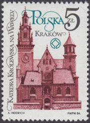 Odnowa zabytków Krakowa - 2804