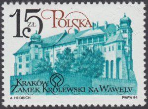 Odnowa zabytków Krakowa - 2805