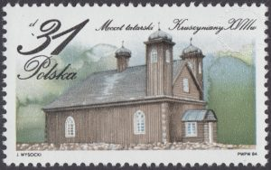 Architektura sakralna - 2811