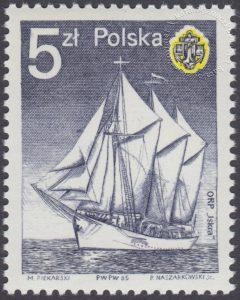40 rocznica Marynarki Wojennej - 2837