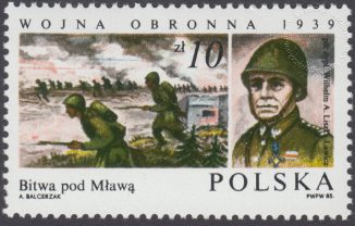 Wojna Obronna 1939 - 2844
