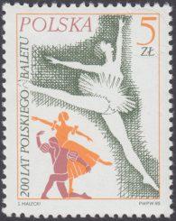 200 lat polskiego baletu - 2857