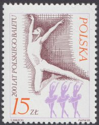 200 lat polskiego baletu - 2858