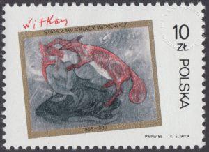 100 rocznica urodzin Stanisława Ignacego Witkiewicza - 2861