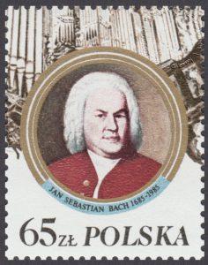 300 rocznica urodzin Jana Sebastiana Bacha - 2864