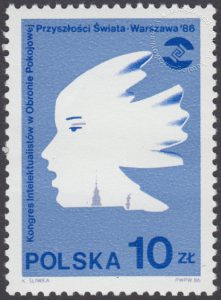 Kongres Intelektualistów w Warszawie - 2865