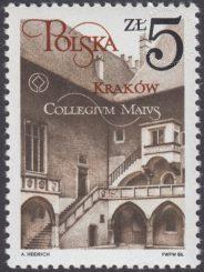 Odnowa zabytków Krakowa - 2869