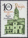 Odnowa zabytków Krakowa - 2870