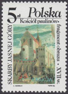 Skarby Jasnej Góry - 2890