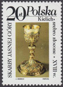 Skarby Jasnej Góry - 2892