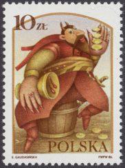 Legendy polskie - 2907