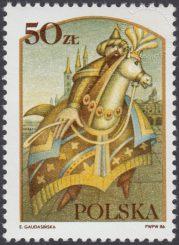 Legendy polskie - 2909