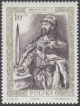 Poczet królów i książąt polskich - 2918