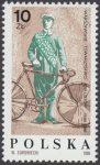 100 lecie Warszawskiego Towarzystwa Cyklistów - 2923