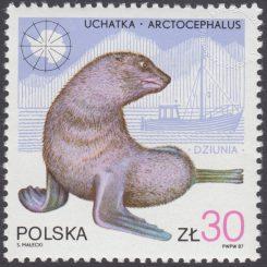 10 lecie Polskiej Stacji Arktycznej im.H.Arctowskiego - 2932