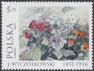 Malarstwo polskie - Leon Wyczółkowski - 2934