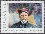 Malarstwo polskie - Leon Wyczółkowski - 2939